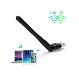 Wireless USB Adapter 150Mbps/2,4GHz