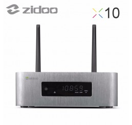 Zidoo X10 - 2GB / 16GB Android TV Box